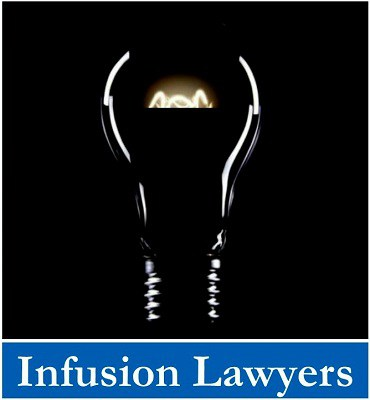 Infusion Lawyers logo