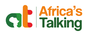 Africa's Talking logo